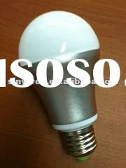 High bright 7w LED bulb lamp E27