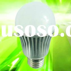 High power LED bulb/5W LED bulb/LED bulb light