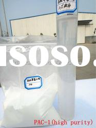 High quality poly aluminium Chloride/PAC 30% for water treatment