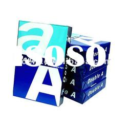 Highy quality of Double A a4 copier paper 80gsm