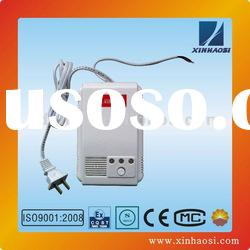 Home Use Gas Detector with Gas valve output