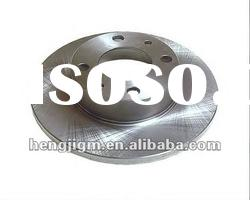Hot!!1 customized brake disc ,brake rotor for FIAT 4358512