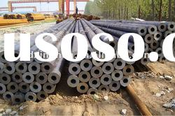 Hot Rolled ASTM A106-B carbon steel pipes