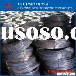 Hot Sale Soft Annealed Black Iron Wire