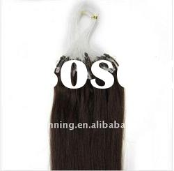 Hot selling New Arrival Pre-bonded Hair Extension #2 Indian Remy Hair