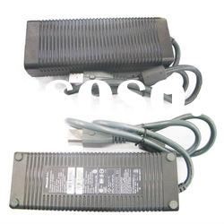Hot selling PEGA for XBOX 360 original power adapter 203W wholesale guangzhou