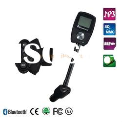 Hot selling mini bluetooth hands free car kit