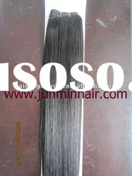Human hair extension directly from factory