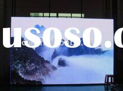 Indoor full color ad LED screen