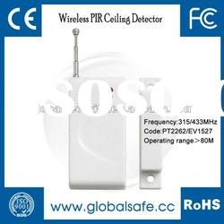 Infinite wireless magnetic contact for Wireless GSM/PSTN Alarm System