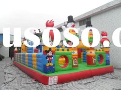 Inflatable fun city , TP-E4-0017,big fun city/castle, fun city games, toys city, fun city equipment