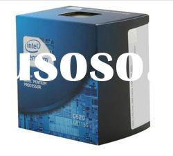 Intel Pentium Dual-Core Processor G620 2.6GHz 3MB LGA1155 CPU Retail Box