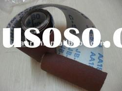 JB-5 aluminium oxide cotton cloth backing roll