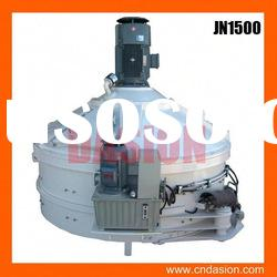 JN1500 Vertical-shaft Concrete Mixer with competitive price for sale in stock