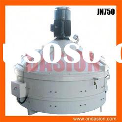 JN750 Vertical-shaft Concrete Mixer with national patent for sale in stock