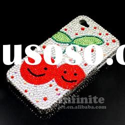 Jeweled for iPhone 4 Cases