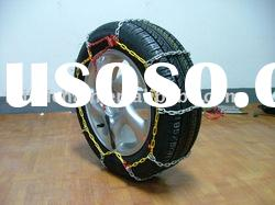 KL Snow Chains, 12MM Ladder Snow Chains, Car Snow Chains