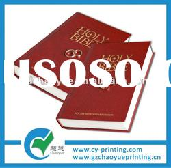 King James Bible Printing Manufacturer