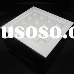LED Square Recessed Downlight 16Watts 4000K neutral white