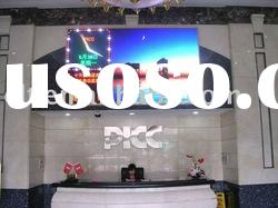 LED video display stadium of P6 SMD 3 IN 1 Rental LED Screen