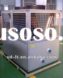 LTWF Series Scroll Compressors Air Source Heat Pump and Chiller/Air to Water Heat Pump and Chiller