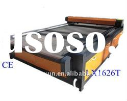 LX1626 auto-feeding laser engraving and cutting machine