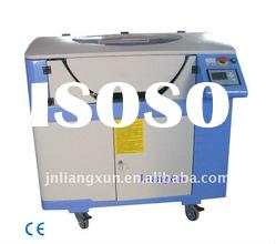 LX640 bamboo and acrylic laser engraving machine