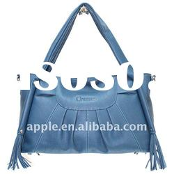 Lady's bags leather handbags fashion design