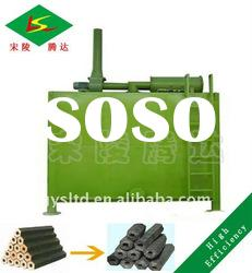 Less expensive barbecue coal making machines suppliers in China
