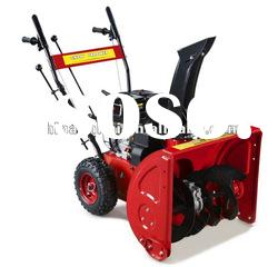 Loncin gasoline engines Snow blower 6.5hp /Snow thrower/Gas powered sweeper with CE/EPA/EURO-2