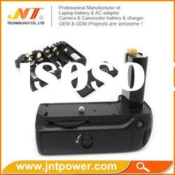 MB-D80 Battery Grip for Nikon D90 D80 MB-D90
