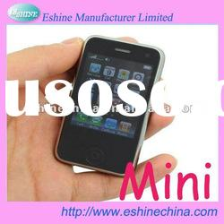 MINI PHONE new hot cheap touch screen phone, new smallest cell phone