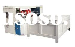 MQK series of Corrugated rotary die-cutting and slotting machine (Patented Products)