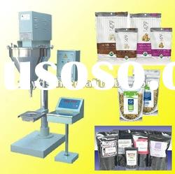 Max speed 4500pouch/h Automatic powder packaging machine