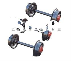Mining Car wheels(Coal mining tools)