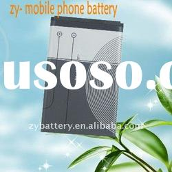 Mobile phone battery suppliers BL-4C for mobile phone making of lithium