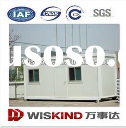 Modular 20ft Prefabricated portable container house