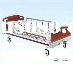 Movable full-fowler Bed for Family