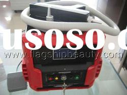 ND-YAG laser machine for tatoo removal and skin care