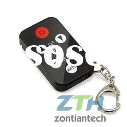 NEW Mini keychain Universal Remote Control for TV Set