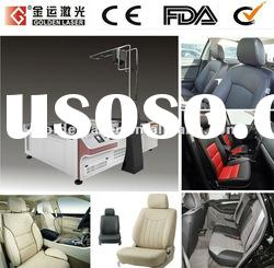 Natural Leather Cutting Machine for Car Seat Cover