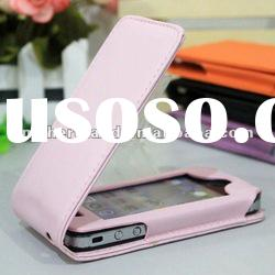 New Arrival Leather Case for iphone 4G 4S