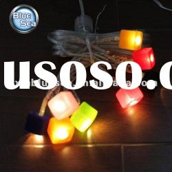 New and modern Decoration Christmas lightS LED nets