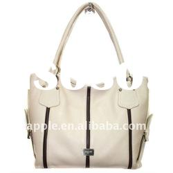 New design fashion lady bags leather handbags