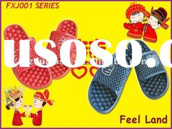 New fashion women jelly shoes FXJ001