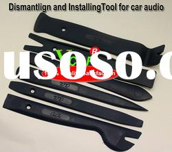 New style dark blue Diagnostic and installing Tool for Car Audio Car Repair Tool