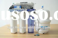 No pump new model design ro water purifier price