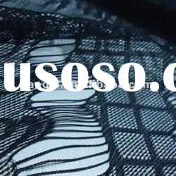 Non-elastic Lace/Net Fabric/Bridal Lace Dress/Evening Dress/Garment Lace