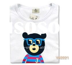OEM cotton short sleeve t shirt