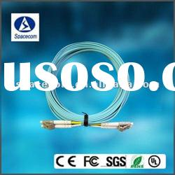Gigabit Ethernet Cord on 50 125 Multimode 10 Gigabit Ethernet Systems Fiber Optic Patch Cord